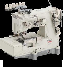 Double Chain Stitch Decorative Machine