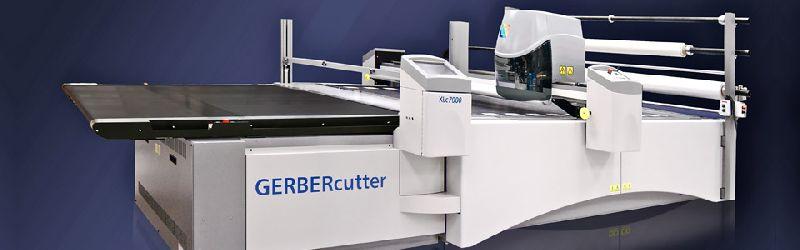 gerber cutter