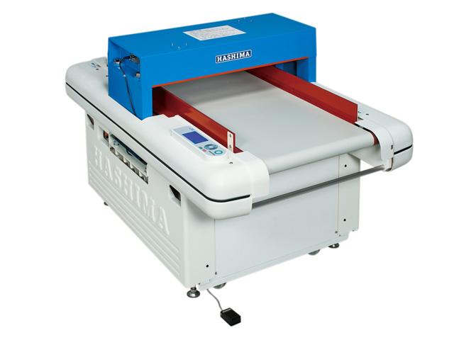 Hashima HM-6000/8000 Metal Detector