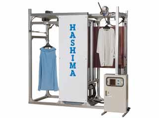 Hashima HN1300H Hunger type needle detector