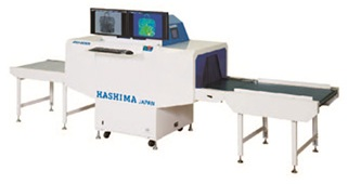 Hashima HNX-6630 X-ray Inspection Machine