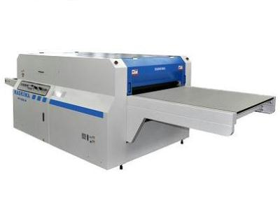 Hashima HP-1000LW - Straight Fusing Press