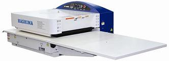 Hashima HP-450M,MS - Compact Press Machine