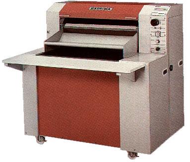 Hashima HP-800TS-II - Rotary Fusing Press