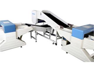 Hashima HR-5050N Needle Inspection Turning Device
