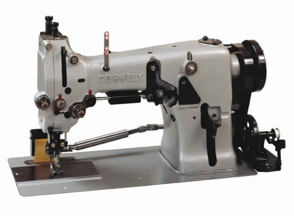 Heavy Duty Picot Sewing Machine