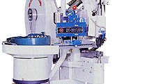 In Hyun SG-500H Automatic Snap Attaching Machine