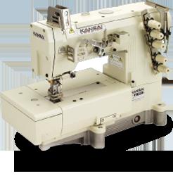 Industrial Cover Stitch Machine