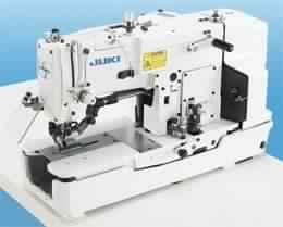 Juki LBH-780 - Single Needle Lockstitch Buttonholing Machine