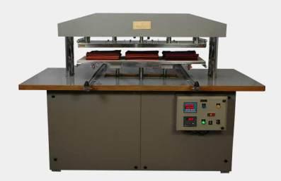 Kkashyap - Automatic Top Fusing Machine