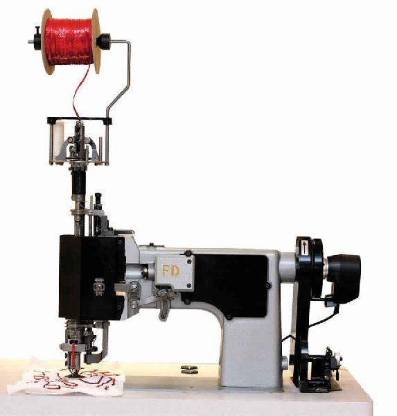 Lockstitch Embroidery Machine