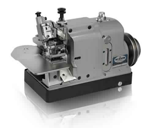 Merrow 70-D3B-2 G - GAP STITCH BUTTED SEAM MACHINE