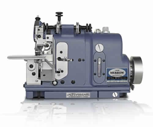 Merrow MB-4DFO - Industrial Flat Overlock Sewing Machine