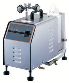 Naomoto SC-100S - Mini Steam Generator - Finishing
