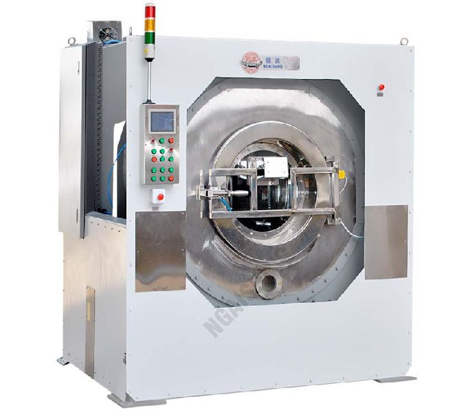 Ngai Shing NS-2270 - Automatic Washing Extractor - Finishing
