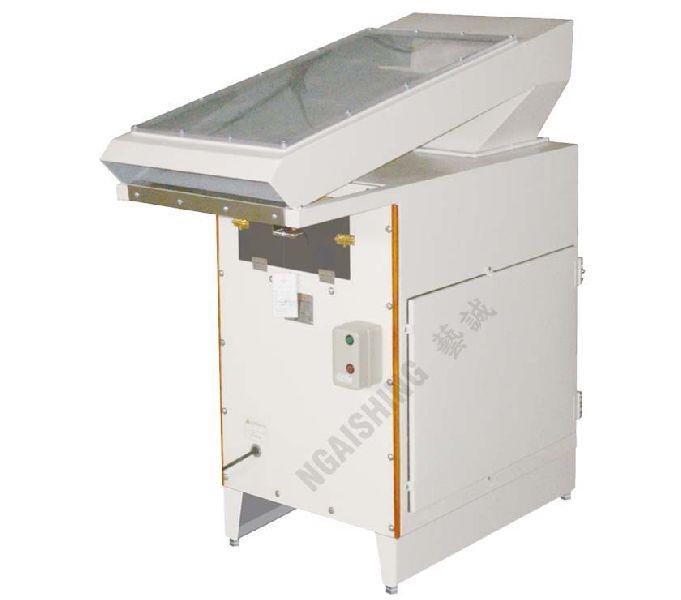 Ngai Shing NS-54 - Thread Cleaning Machine - Finishing