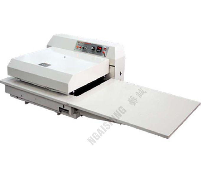 Ngai Shing NS 5600-450 - Fusing Machine for Finishing