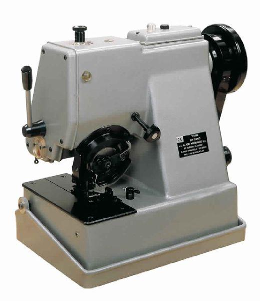 TITAN DK 2200C -Heavy Duty Fringing Machine