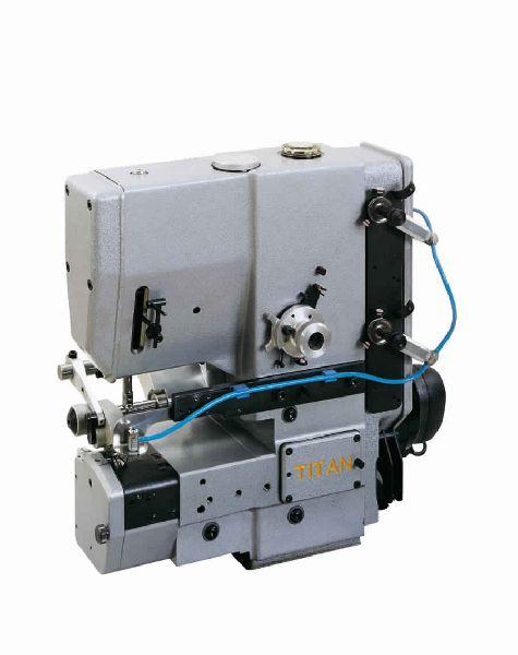 TITAN DK 3700S - DOUBLE CHAINSTITCH BAG CLOSING MACHINE
