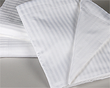 Bed Sheet Striped