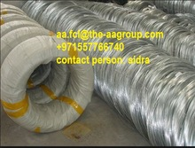 Elector Galvanized binding wire