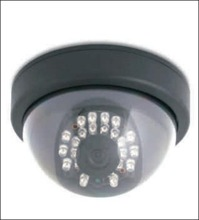 IR LED Dome Camera