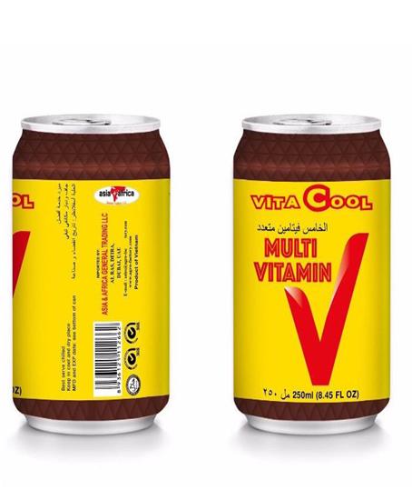 Vita Cool Multi Vitamin Drink
