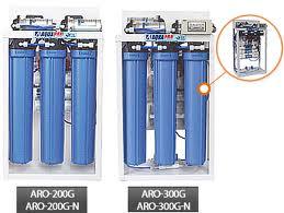 Aquapro Water Purification System