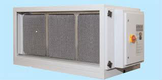 Kitchen Air Filtration System