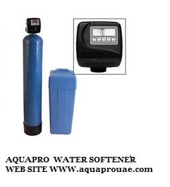 WATER SOFTENER FOR RESIDENTAL