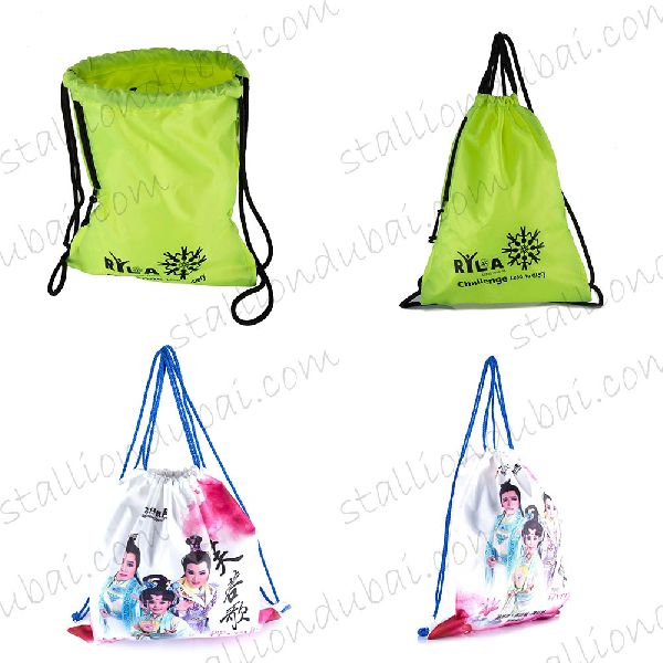 Non-woven Backpack bag