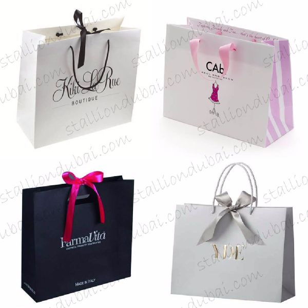 Shopping bag customized