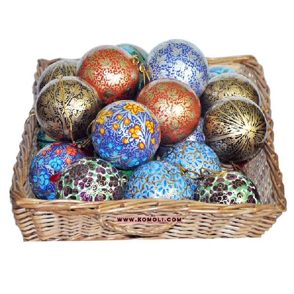 ornaments ball bauble
