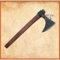 Iron Hand Axe Pointed