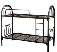 Bunk Bed HD Mesh