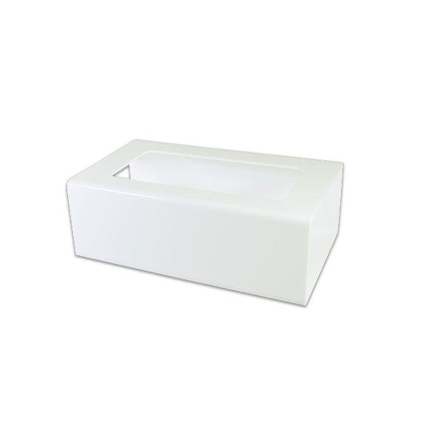 Acrylic Dispenser for Bouffant Caps