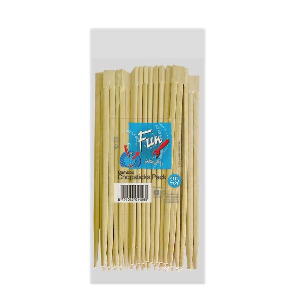 Bamboo Chopsticks 23cm