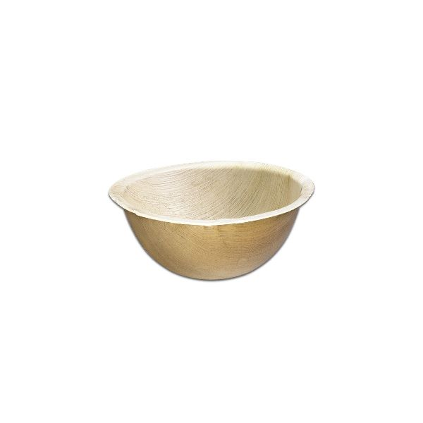 Bio Palm Leaf 6 Round Bowl