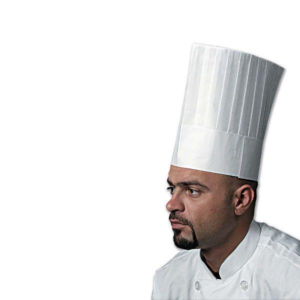 Chefs Paper Hat