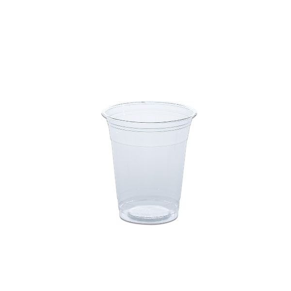 Clear Extra HD Plastic Cups