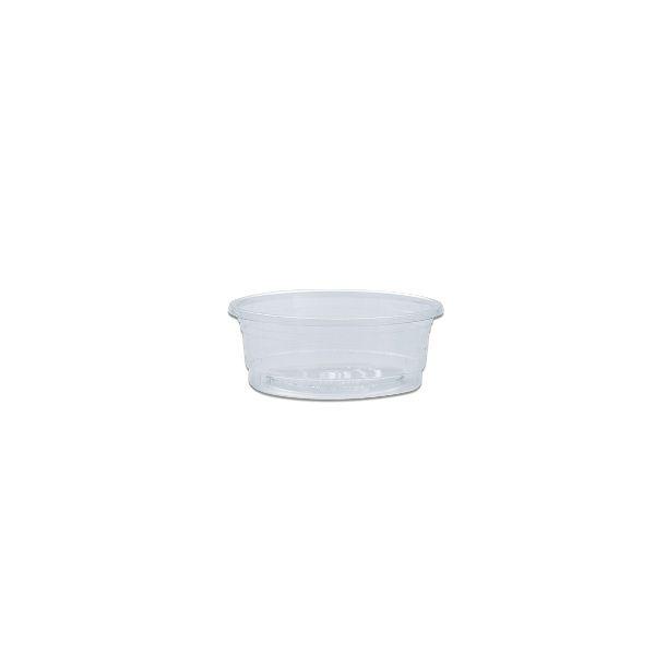 Clear Portion Cups 3oz - PET
