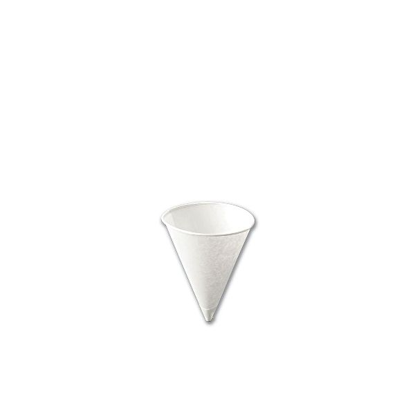 Conical Paper Cup 4oz