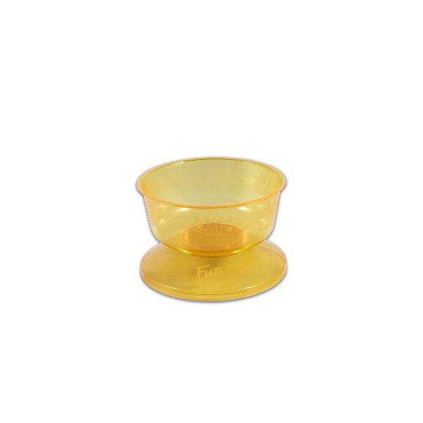 Cristalpac Coloured Dessert Cup - Citrus - PS