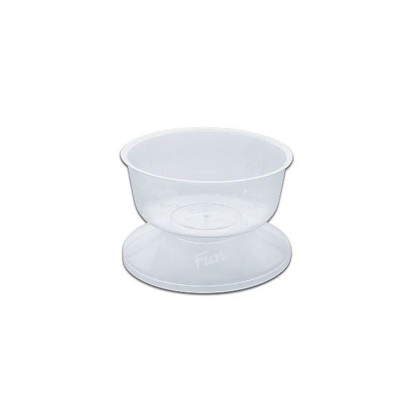 Cristalpac Dessert Cup w/ Lid