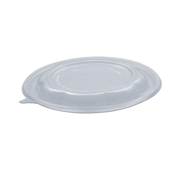 Floripac Lid for Black Round Container
