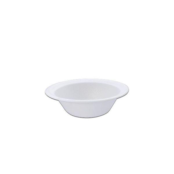 Foam Bowl 12oz - White