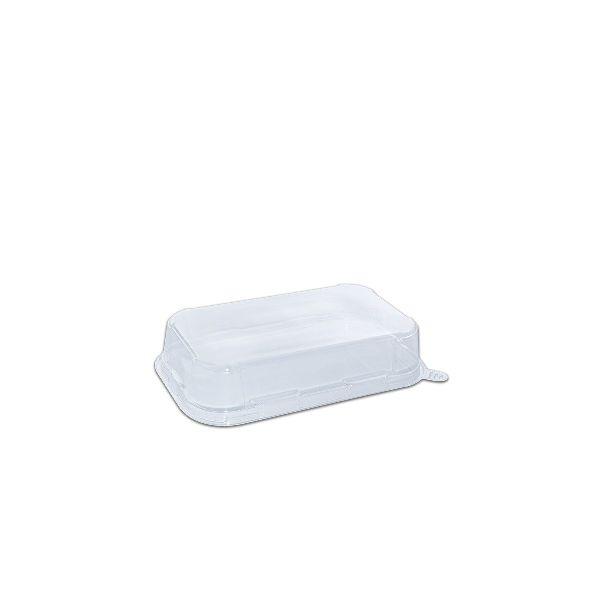 Gourmetpac Trans. Flat Lid for 05GBR-BL