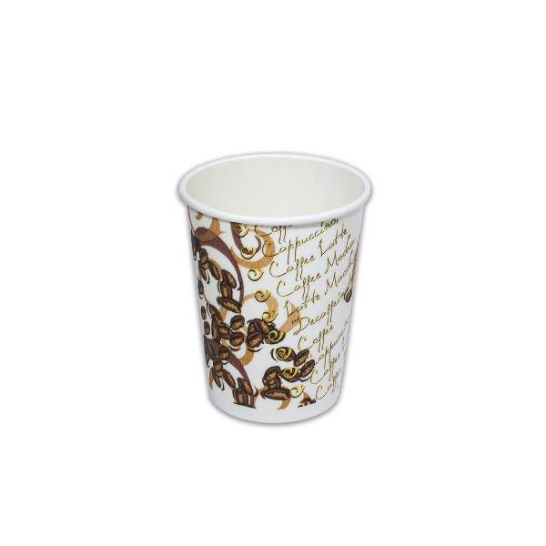 Insulated Foam-Paper Cup 12oz