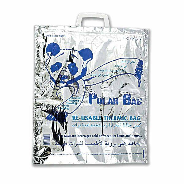 Isotherm Plastic Bag w/ Handle