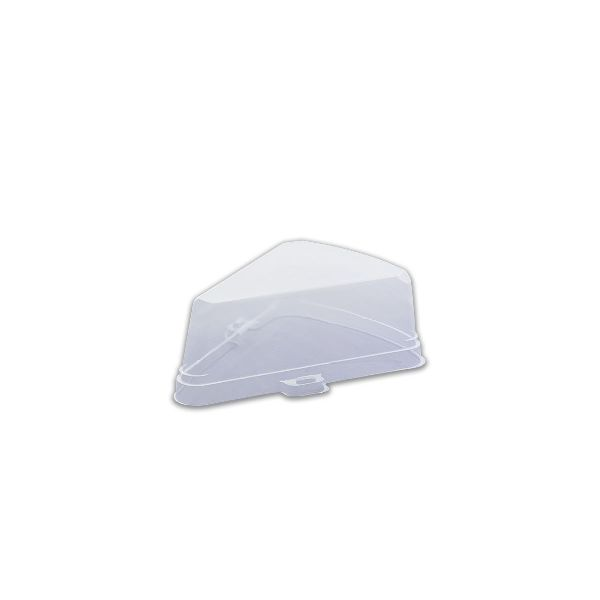 Cake Box Transparent Lid